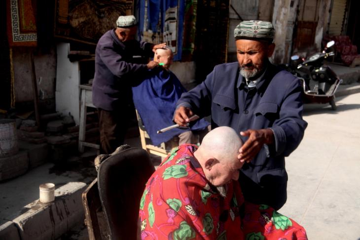China - Xinjang 141 - Kashgar