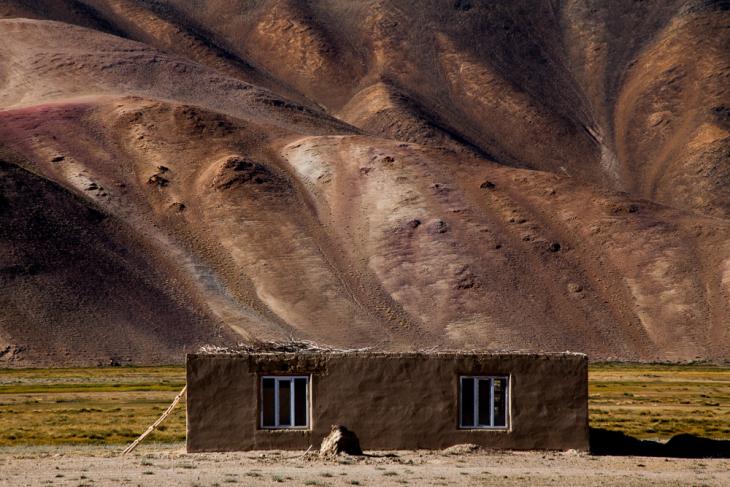 Tajikistan 141 - Bulunkul