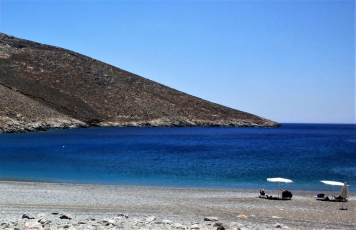 Greece - Astypalaia 142 - Kaminakia beach