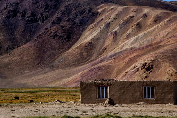 Tajikistan 142 - Bulunkul