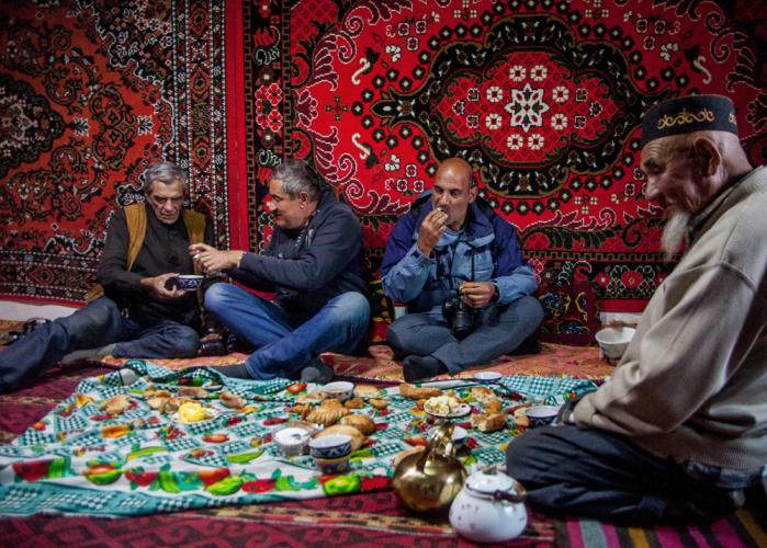 Tajikistan 142 - Shaymak