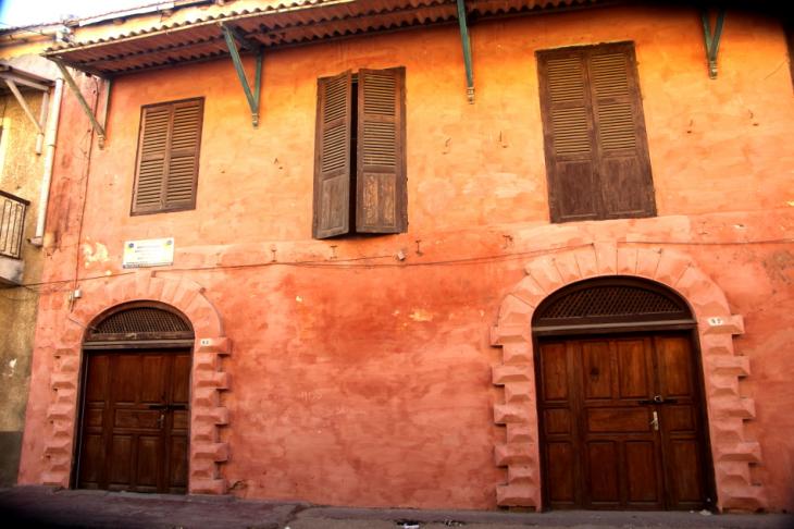 Senegal - Saint Louis 143