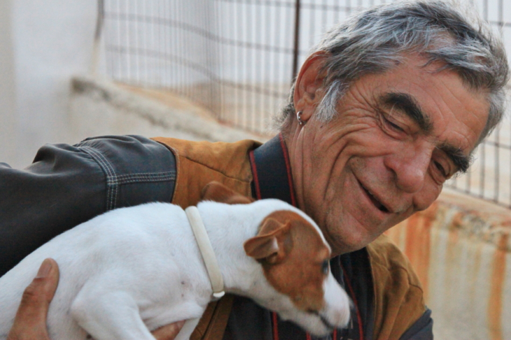 Greece - Amorgos 144 - Langada village