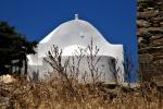 Greece - Amorgos 144 - Arkesini - Archaelogical site of the Tower of Agia Triada