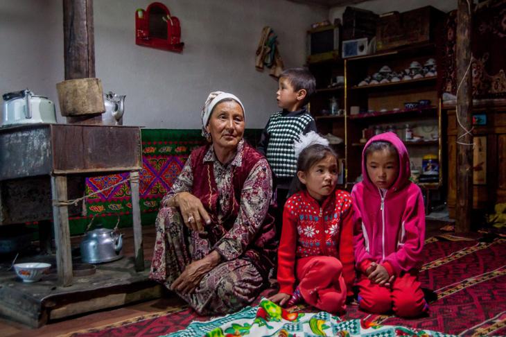 Tajikistan 143 - Shaymak