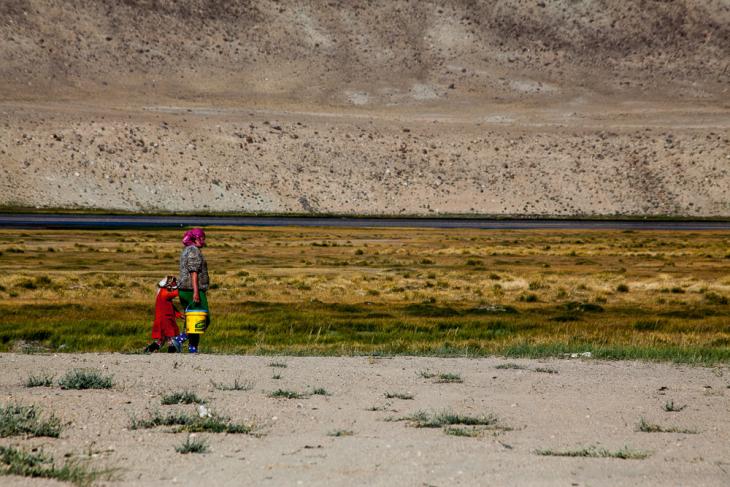 Tajikistan 146 - Bulunkul