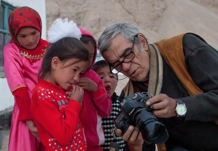 Tajikistan 145 - Shaymak