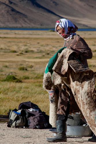 Tajikistan 148 - Bulunkul