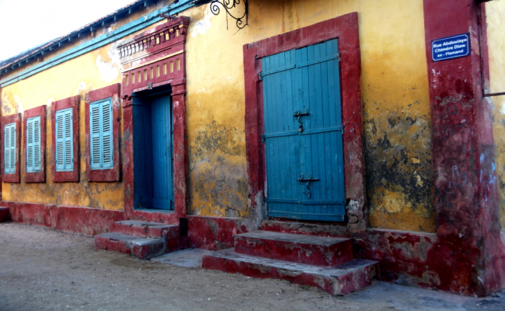 Senegal - Saint Louis 148