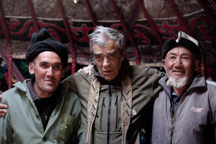 Tajikistan 149 - Bulunkul