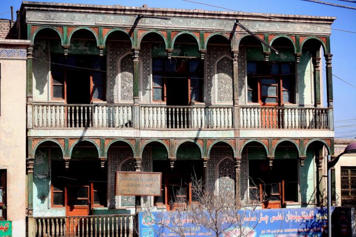 China - Xinjang 149 - Kashgar