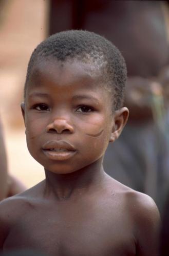 Benin - Lac Aheme 14
