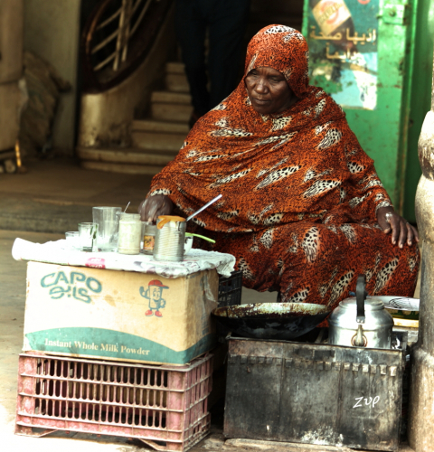 Sudan - Khartoum 150
