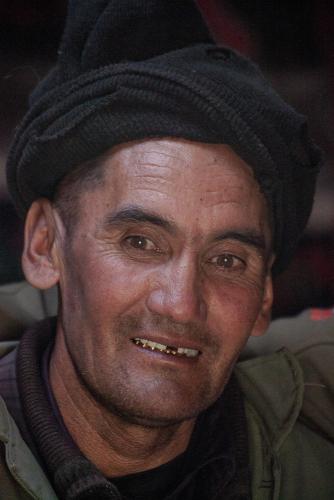 Tajikistan 150 - Bulunkul