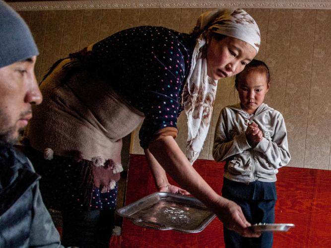 Tajikistan 150 - Shaymak