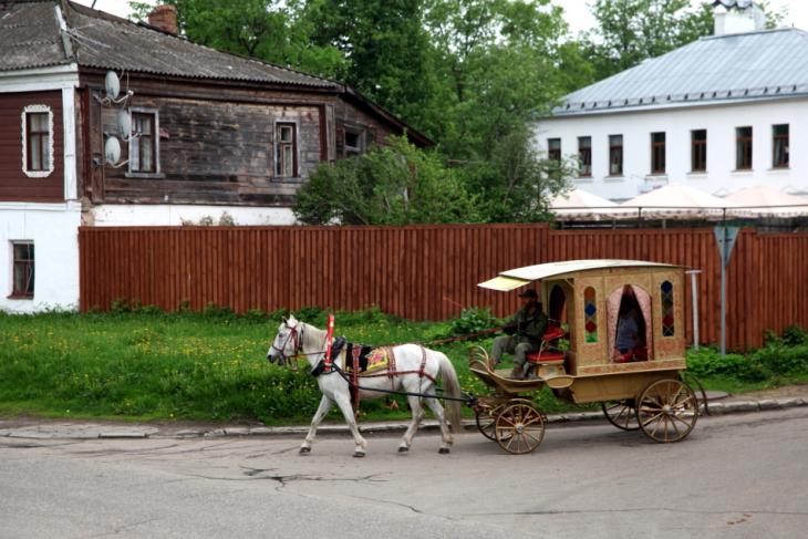 Russia - Suzdal 152