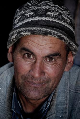 Tajikistan 152 - Bulunkul