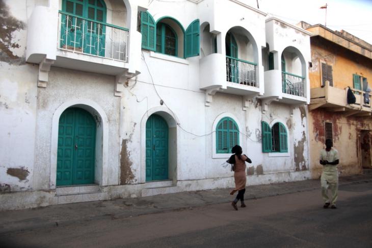 Senegal - Saint Louis 154