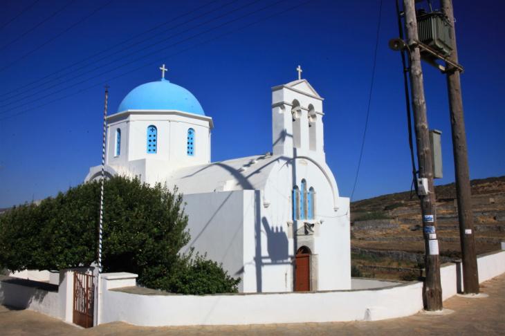 Greece - Amorgos 155 - Vroutsis