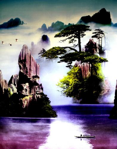 China - Guangxi 155 - Yangshuo
