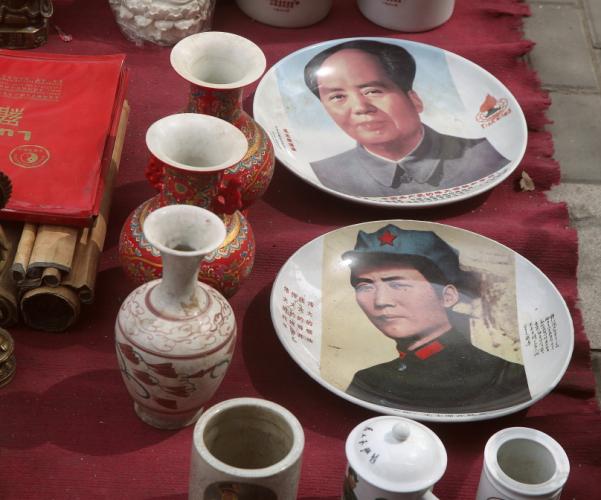 China - Gansu 157 - Jiayuguan