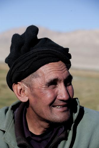 Tajikistan 156 - Bulunkul