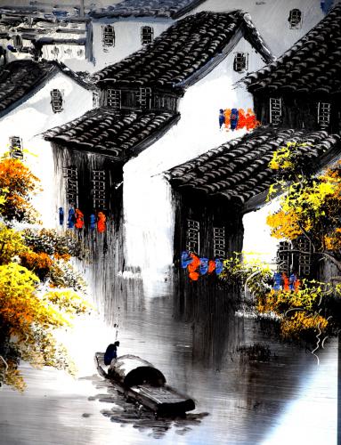 China - Guangxi 156 - Yangshuo
