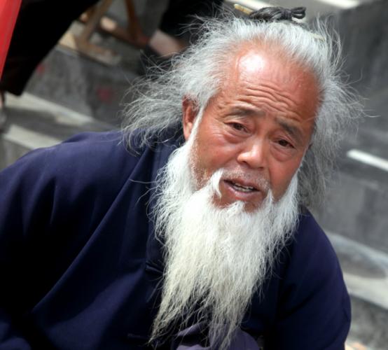 China - Gansu 158 - Jiayuguan