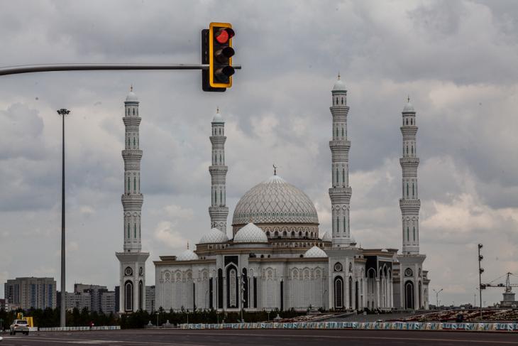 Kazakhstan - Astana (Nursultan) 158