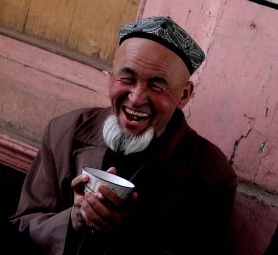 China - Xinjang 158 - Kashgar