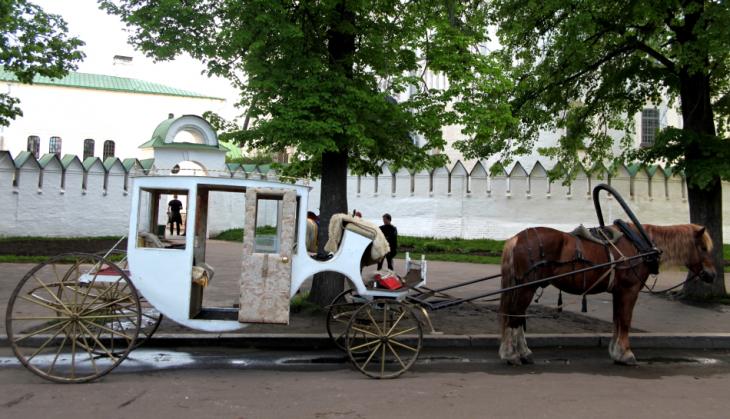 Russia - Suzdal 159
