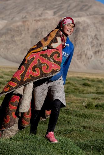 Tajikistan 159 - Bulunkul