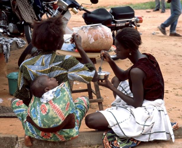 Benin - Porto Novo 15