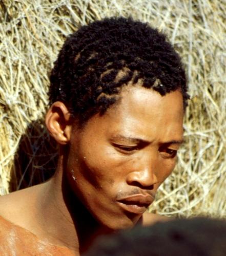 Namibia - Bushmen 015
