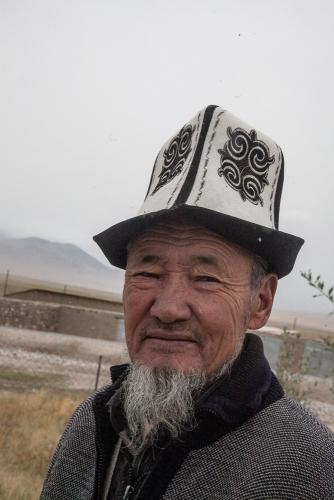 Tajikistan 159 - Shaymak