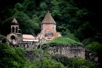 Nagorno Karabakh 160 - Dadivank