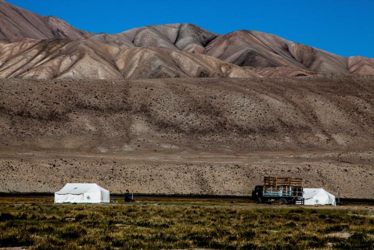 Tajikistan 162 - Bulunkul