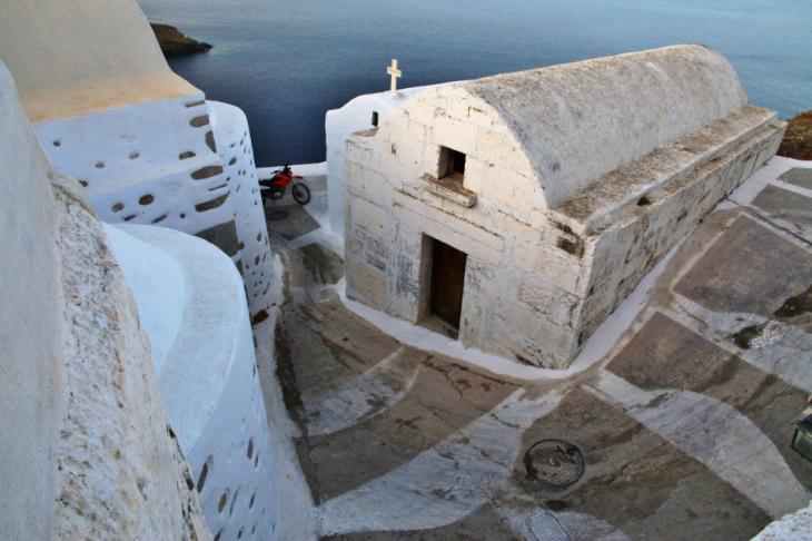 Greece - Astypalaia - Hora 163