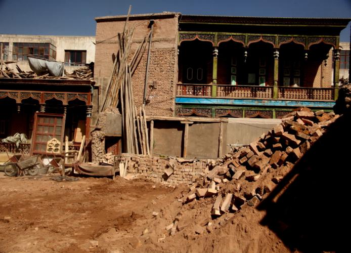 China - Xinjang 163 - Kashgar