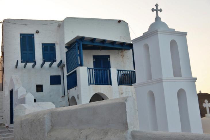 Greece - Astypalaia - Hora 164