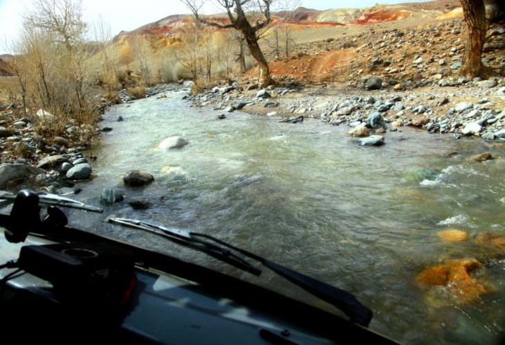 Russia - Altai 164 - Kyzyl Chin