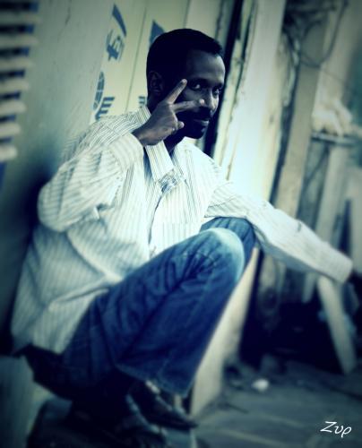 Sudan - Khartoum 164