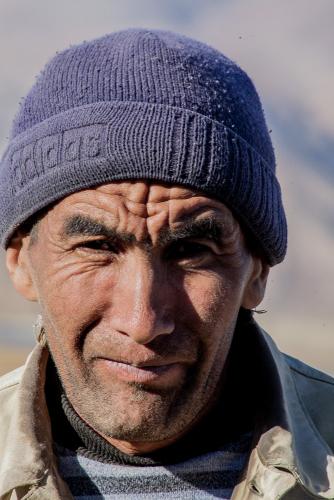 Tajikistan 164 - Bulunkul