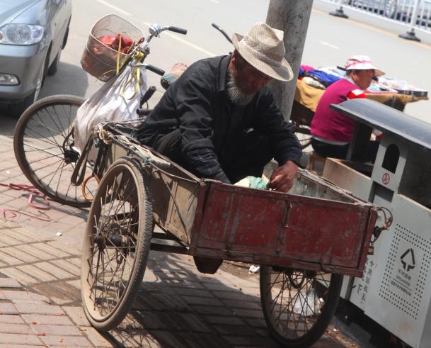 China - Gansu 164 - Linxia