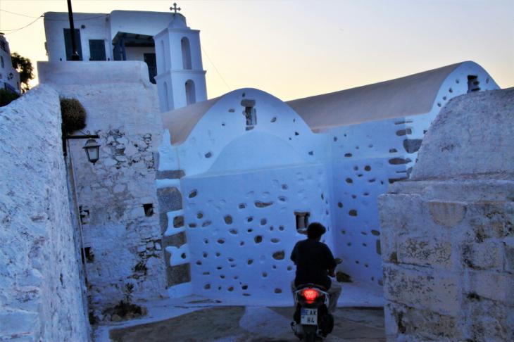 Greece - Astypalaia - Hora 166