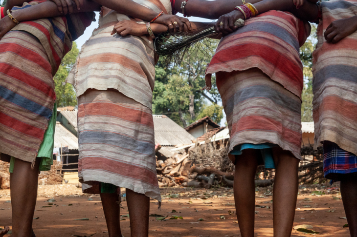 India - Odisha 168 - Gadava village