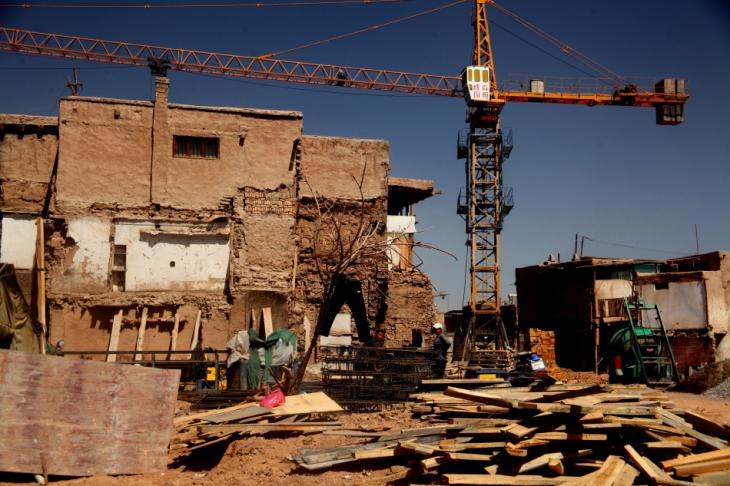 China - Xinjang 169 - Kashgar