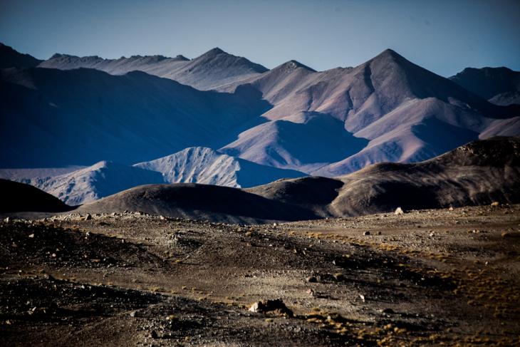 Tajikistan 171 - On the road to Alichur