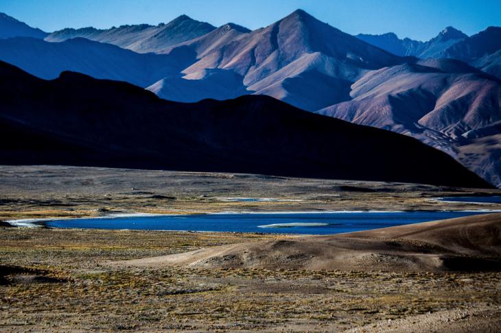 Tajikistan 172 - On the road to Alichur