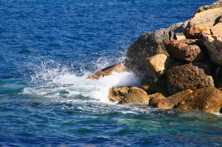 Greece - Amorgos 172 - Aigiali village